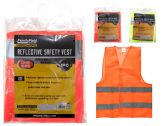 144 Units of Adult Safety Vest One Size - Safety Helmets
