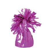 72 Units of Wght Tinsel Pink Sparkle 4.75oz - Party Misc.