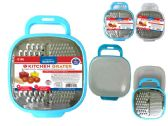 120 Units of Grater & Container Set