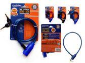 96 Units of Lock Cable - Padlocks and Combination Locks