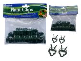 96 Units of Plant Garden Clips 20pcs - Garden Tools