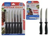 96 Units of 6pc Steak Knives