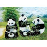 20 Units of 3D Picture 07--Pandas - 3D Pictures