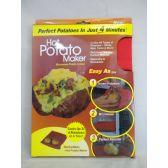 24 Units of HOT POTATO MAKER - Kitchen