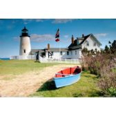 20 Units of 3D Picture 9596--Lighthouse/House - 3D Pictures