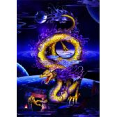 20 Units of 3D Picture 69--Sky Dragon - 3D Pictures