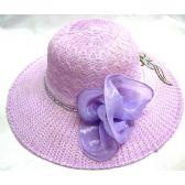 48 Units of Summer Ladies Hat