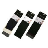 180 Units of Women's  Trouser Socks - Womens Knee Highs
