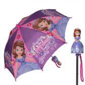 18 Units of Disney Princess Sofia the First Purple Umbrella - Umbrella