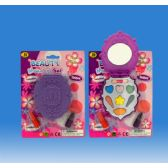 72 Units of Makeup set in blister card - Girls Toys