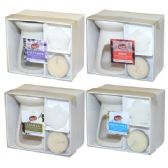 24 Units of Oil/Wax Burner Assorted Scents - Air Fresheners