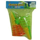 144 Units of CATCH BALL GAME SET CATCH BALL GAME SET - GAMES/DOMINOS/Chess
