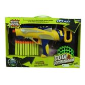 24 Units of COOL COMBINATION DART GUN COOL COMBINATION DART GUN - DARTS/ARCHERY SETS