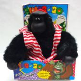 144 Units of TOY TALKING MONKEY