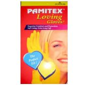 72 Units of SMALL DISH WASHING GLOVES SMALL ORANGE GLOVES - Latex Gloves