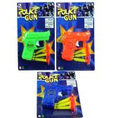 192 Units of GUN DART PLAY SET GUN DART PLAY SET - DARTS/ARCHERY SETS