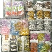 144 Units of MIXED BEADS