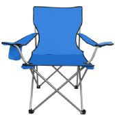 6 Units of All Star Chair Royal - Camping