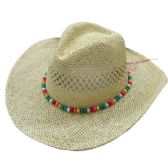 36 Units of Fashion Western Cowboy Hat