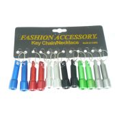 96 Units of Key Chain- Lighter - Key Chains