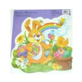 72 Units of Easter Window Cling - Easter