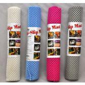 "96 Units of Anti Slip Mat 12""X 36"" - Home Accessories"