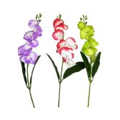 """72 Units of 27"""" 6 hd Orchid w/Leaves"""