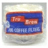 72 Units of Coffee Filters