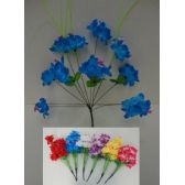 120 Units of 10 Head Flower with Butterfly