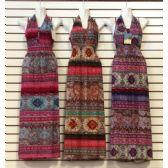 48 Units of Womans Long Summer Dress - Womens Sundresses & Fashion