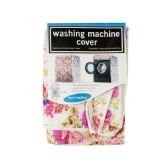 36 Units of Washing Machine Cover - Home Goods