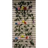 60 Units of 6ft Flower Garland [Rose]