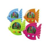 72 Units of Fish-Shaped Water Game - Summer Toys
