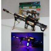 "12 Units of 21"" Shock Sound and Light Gun"