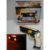 "24 Units of 9"" Super Pistol Sound & Light Gun"