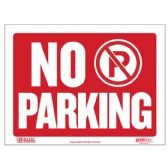 "480 Units of 9"" X 12"" No Parking Sign - Signs & Flags"