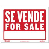 """480 Units of 9"""" X 12"""" Se Vende Sign - Signs & Flags"""