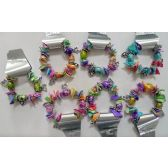 96 Units of Fashion Shell Bracelet