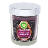 24 Units of AirWick Candle 5oz Blackberries - Candle Sets