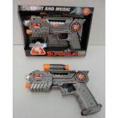 24 Units of Light and Sound Gun-Superior