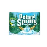 70 Units of Poland Spring Bottle 1L Water - Drinking Water Bottle