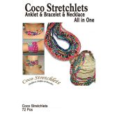 72 Units of COCO STRETCHLETS ALL IN O