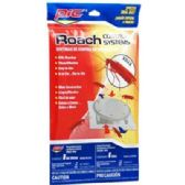 48 Units of Roach Control 6pk