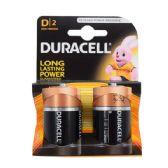 48 Units of Duracell Duralock D2 Europe - Batteries