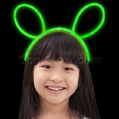 96 Units of Glow Headband - Green - LED Party Supplies