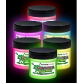 Glominex Glow Paint Pints - Assorted - LED Party Supplies