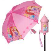15 Units of Wholesale Disney Princess Umbrella - Umbrellas & Rain Gear
