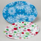 36 Units of Christmas Serving Platters - Serving Platters