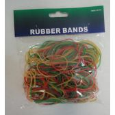 36 Units of Rubber Bands - Rubber Bands