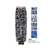 48 Units of WOMAN'S PALAZZO PANT - Womens Pants